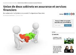 Un nouveau site pour magasiner de l'assurance vie en ligne